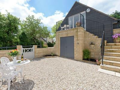 Cotswold Holiday Apartment 4th September for 7 nights