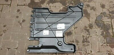 On New High Quality Engine Cover Under Tray With Insulation Foam Vw Passat 2015