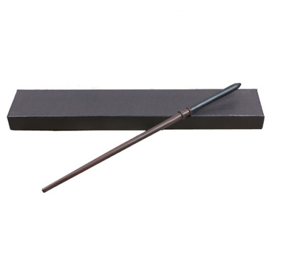 HOT Harry Potter Draco Malfoy's Wand Cosplay Accessory Magical Wand in Box Gift