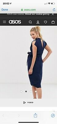 Asos Maternity Party Or Wedding Dress Size 12