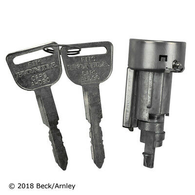 Beck Arnley 201-1559 Ignition Key And Tumbler