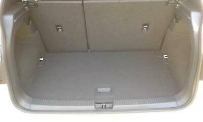 2019 VOLKSWAGEN T-CROSS  Boot Mat Liner
