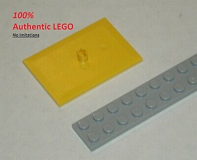 Pack Size LEGO 4025 FREE P/&P! Train Bogie Plate Select Colour