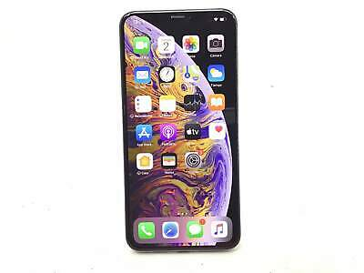 Smartphone Apple Iphone Xs Max 256Gb Libre 5650272