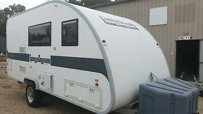 2013 Sports Cruiser Off Road Caravan Shower Toilet A/C Solar *SEE VIDEO TOUR*