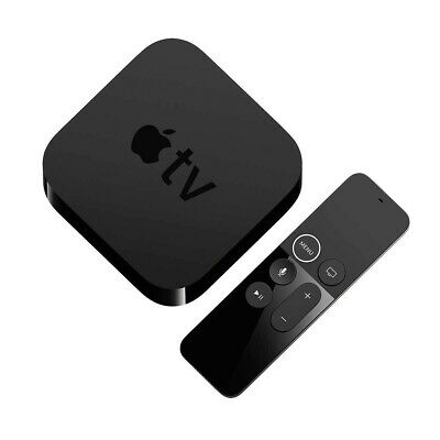 Apple TV 4K 32GB (MQD22LL/A), 5th Generation (A1842), New In The Box - Sealed!!