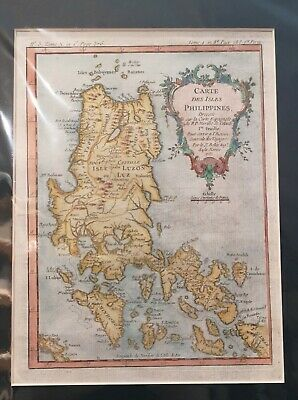 1752 2 Map of the Philippines