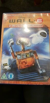 Wall-E (2-Disc Special Edition) [DVD] [2 DVD