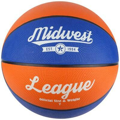 Midwest Midwest League Basketball - Blue  -DS