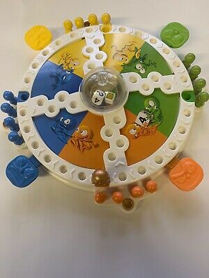 Original Frustration Game By Hasbro With New Slam-O-Matic