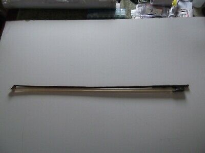 OLD VIOLIN BOW  STAMPED Baush MODEL 29 inches Rare vintage