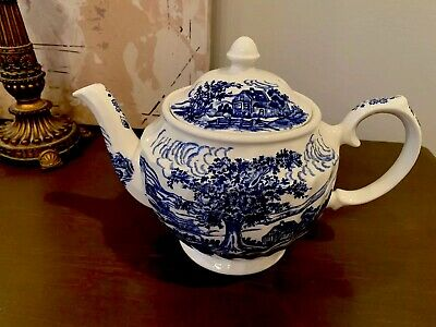 Windsor Teapot Made in England  Perfect Condition  Free Shipping
