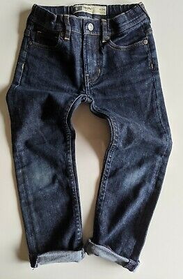 MOSSIMO Boys Jeans Trousers . Size 5 . Excellent Condition
