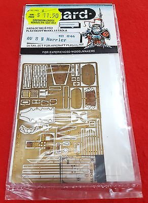 Ww2 Model Plane Accessory Sets 10 Packets