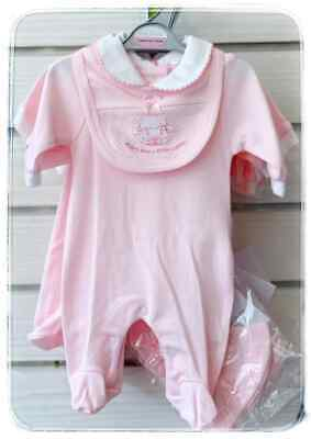 PREMATURE Tiny Baby girl outfit set Magical Unicorn pink 3-5 lbs reborn