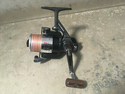 Daiwa SS 750 Whisker Tournament - rare Rolle made in Japan!