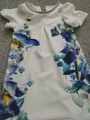 Bundle 5 Items Girls Clothes Age 4-5 Years Inc Next
