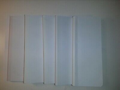 Tally Book Refills Waterproof Large 8 x 3.5 inch (qty 5)