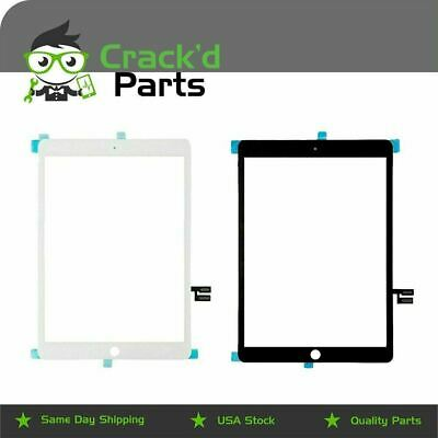 Touch Screen Digitizer Replacement Glass for Apple iPad 7 A2197 A2200 A2198