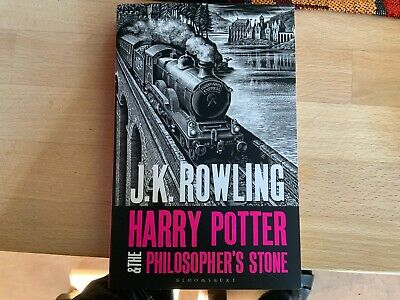 Harry Potter The Philosopher's Stone Neu, Ungelesen