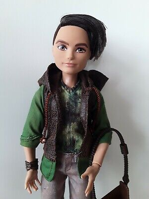 HUNTER HUNTSMAN Core Original Ever After High Doll Excellent Used condition male
