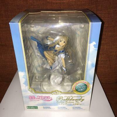 Belldandy Goddess Ver NEW Ah My Goddess 1//8 PVC Figure Kotobukiya JAPAN J36