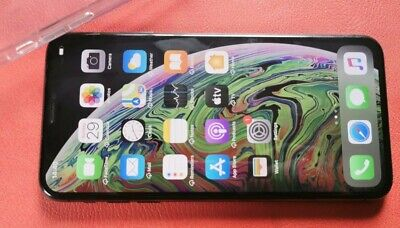 APPLE iPHONE XS MAX 64GB SMARTPHONE (UNLOCKED)