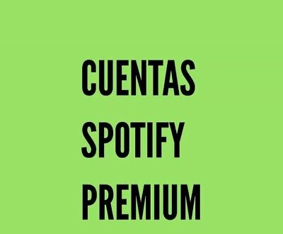 Spotify Premium | Lifetime | Instant Delivery | New + Existing Account
