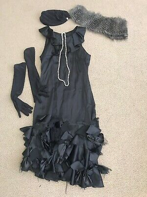 Ladies 1920's Flappers Costume