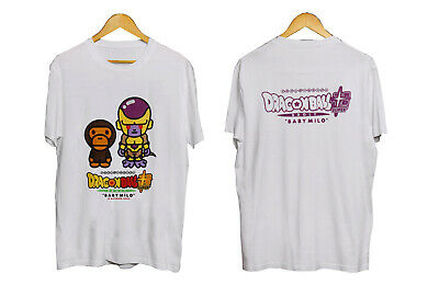New BAPE Baby Milo My Melody A Bathing Ape T-shirt USA size S-XXL