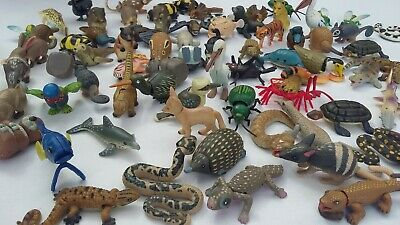 1990s Yowie Collection
