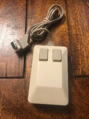 Commodore Amiga 1000 Right Angled Tank Mouse