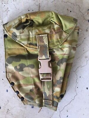 Molle Shovel cover not sord amcu tbas
