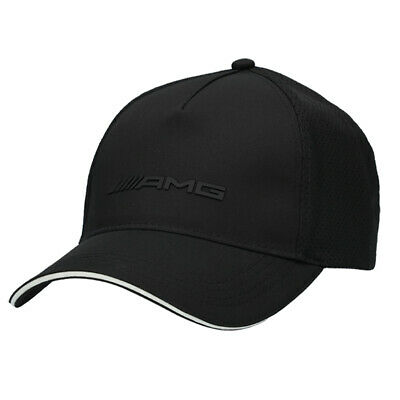 AMG Baseball Cap Kappe schwarz Original Mercedes-AMG Collection B66955750