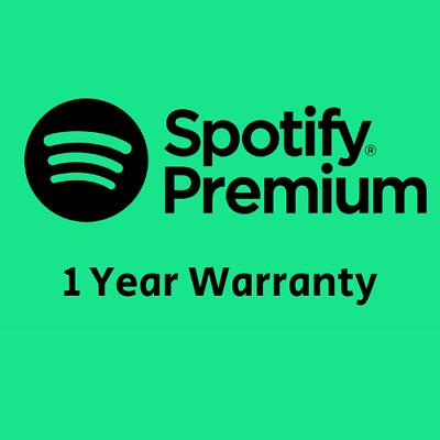 ⭐ Spotify Premium LIFETIME UPGRADE ⭐ [🔥1 YEAR WARRANTY🔥]