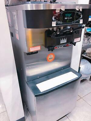 Taylor Crown C712-58 soft serve / frozen yogurt Machine IN MELBOURNE