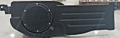 2009-2018 Dodge RAM 1500 2500 3500 Speaker Subwoofer Sub Enclosure OEM