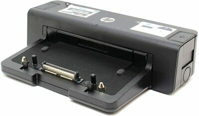 HP 90W Docking Station HSTNN-I11X / A7E32AA#ABA - 90W Power Adapter Included