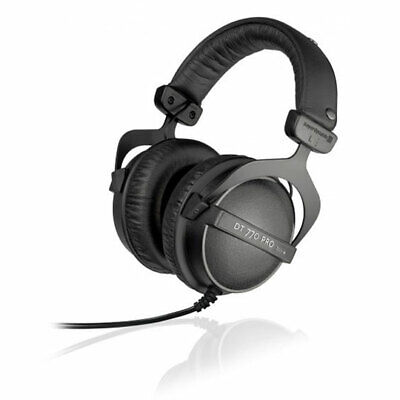 Beyerdynamic DT 770 Pro - 32 ohm, for mobile applications