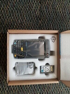 Motorola Symbol MC7090 Wireless Handheld Windows Mobile Computer.  LOT OF 4 PCS