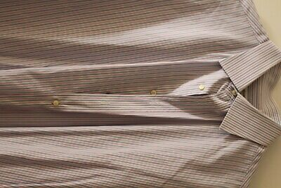 9 x Mens Business Shirts 45/46 18 RRP $1800 value