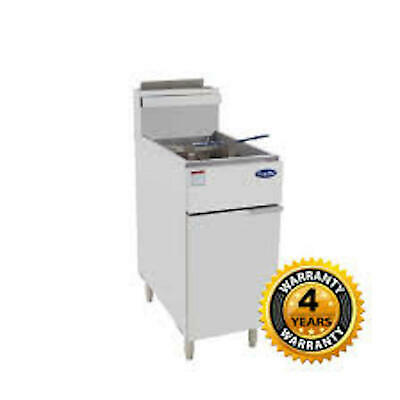 Cookrite Gas Deep Fryer 395W x 765D x 1128H mm