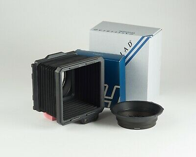 Hasselblad Proshade 6095V/H with 67mm Adapter