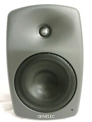 Genelec 8040A  Bi-Amplified Studio Monitor