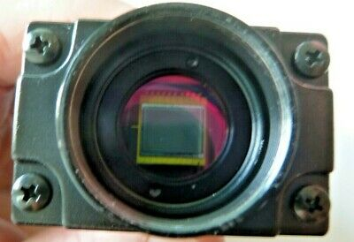 Excellent Sony XC-77 CCD Video Camera Module Industrial Machine Vision C-Mount