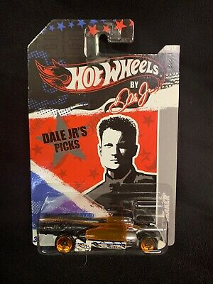 2011 Hot Wheels By Dale Jr #03 Custom V-8 Vega Dale jr/'s picks