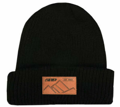 New 2020 Limited Edition 509 Black Fire Beanie - F09007800-000-001