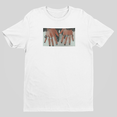 Harry Styles Shirt Hands TPWK Fine Line Treat People With Kindness Love on Tour