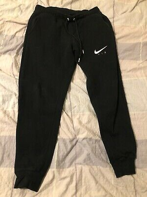 mens nike tracksuit bottoms medium