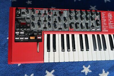 NORD 4 Lead keyboard / Synthesizer